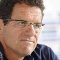 Fabio capello japan