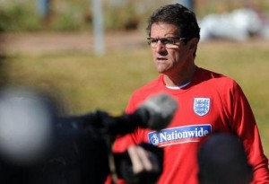 capello snaps
