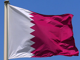 Qatar_Flag