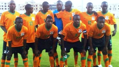 Zambia U-20