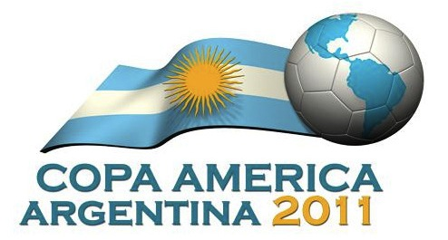 Copa America Argentina 2011