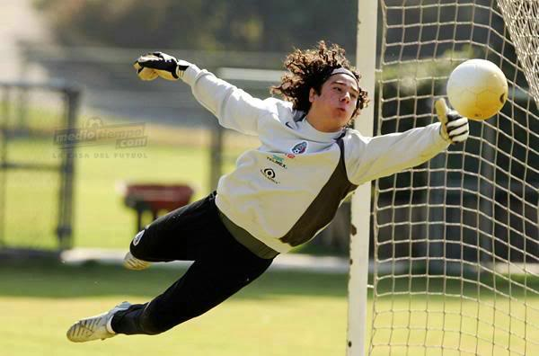 Memo Ochoa's move to Fulham was all but signed and sealed until it was