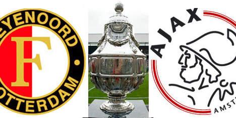 Ajax - Feyenoord, De Klassieker