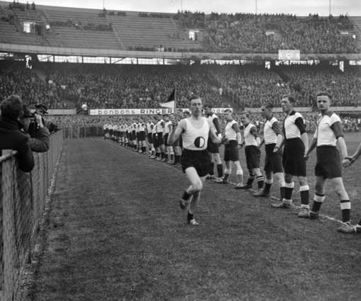 De Kuip: 75 years of Guts and Glory…
