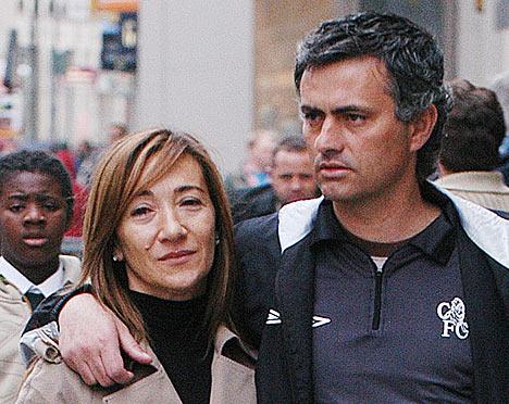 ��� ����� ������� � ��� ������� �� ����� ������� Mourinho