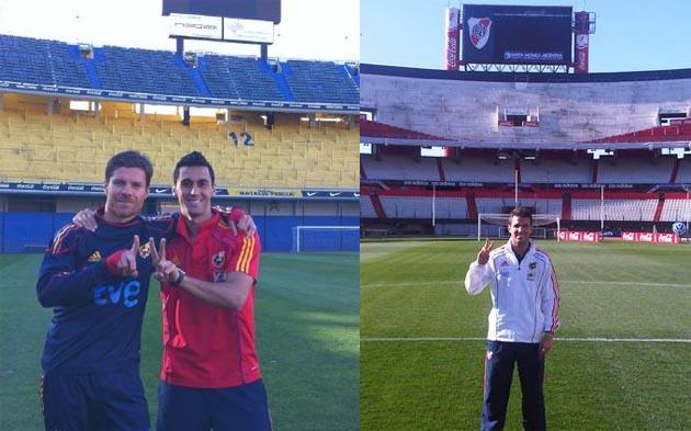 Argentina v Spain Preview: