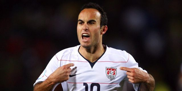 landondonovan
