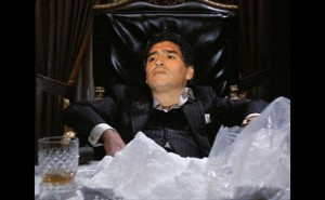 Maradona May Get His Mug On Money - World Cup Blog