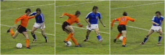 cruyff turn 123