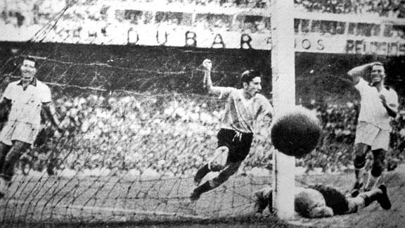 Coupe du Monde 1930