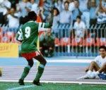 roger milla