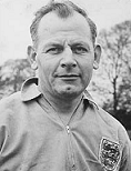 walter winterbottom england manager