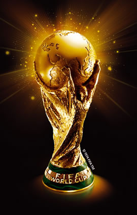 Do you know your World Cup Trivia? - World Cup Blog