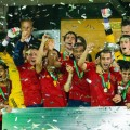 Spain Wins More Silver Stuff